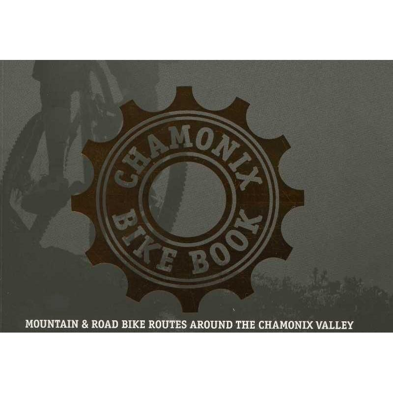Chamonix Bike Book by Sluff Media
