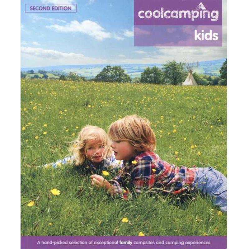 Cool Camping: Kids -