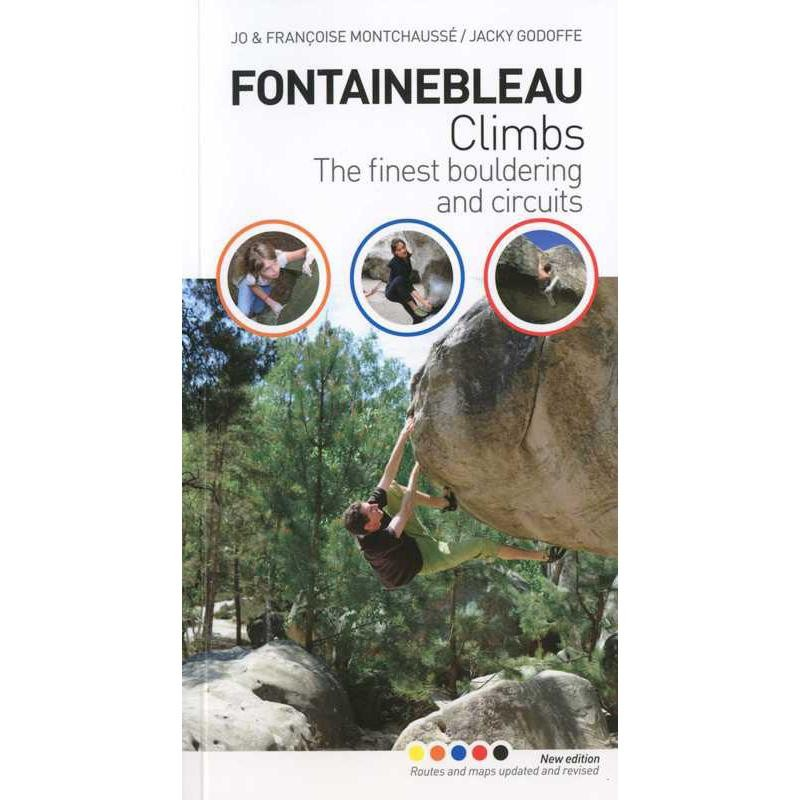 Fontainebleau Climbs by Baton Wicks