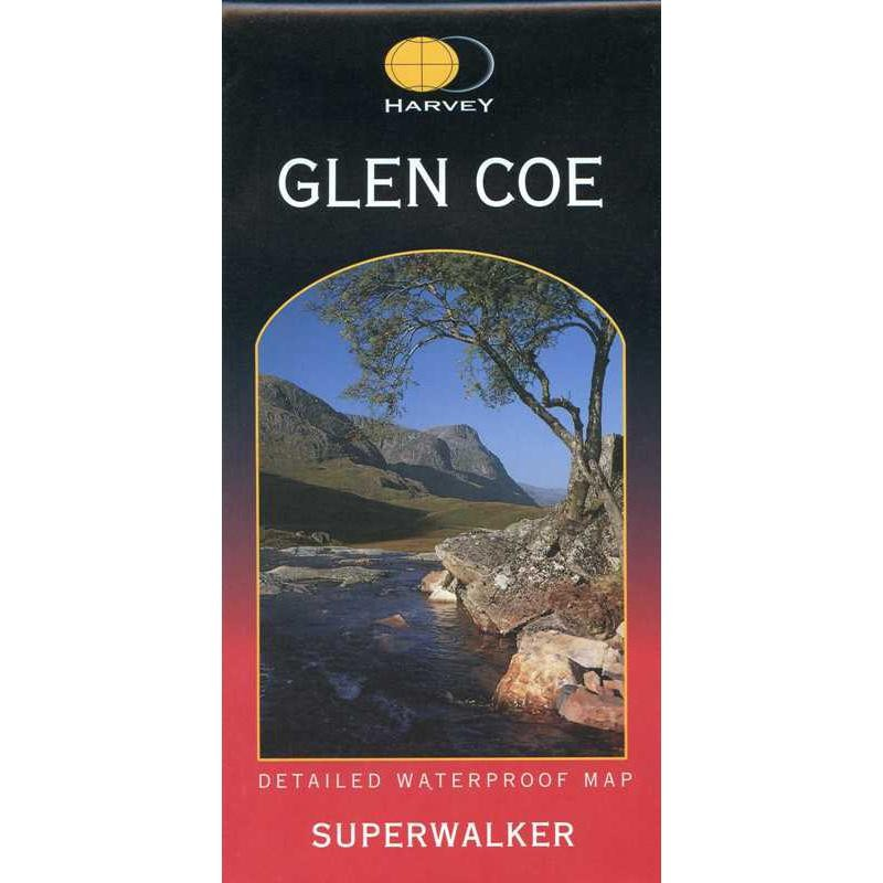 Glen Coe Superwalker by Harvey