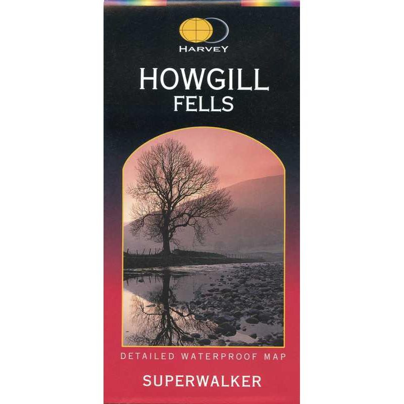 Howgill Fells Superwalker by Harvey