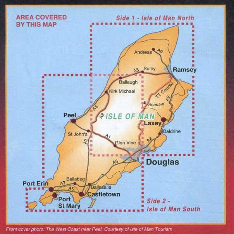 Isle of Man Superwalker by Harvey