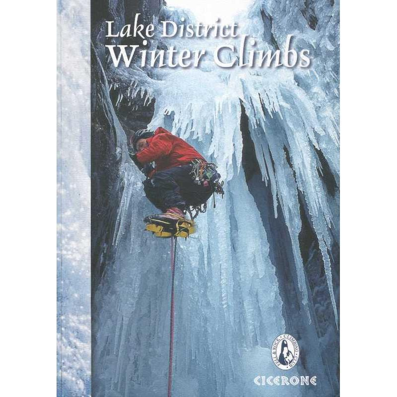 Lake District Winter Climbs by Cicerone