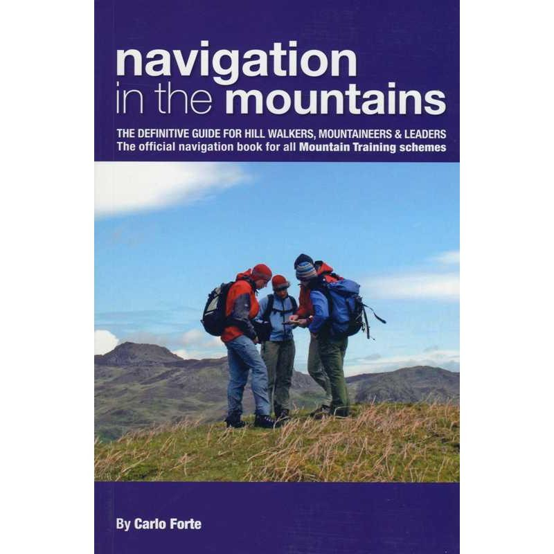 Navigation in the Mountains by Mountain Leader Training UK
