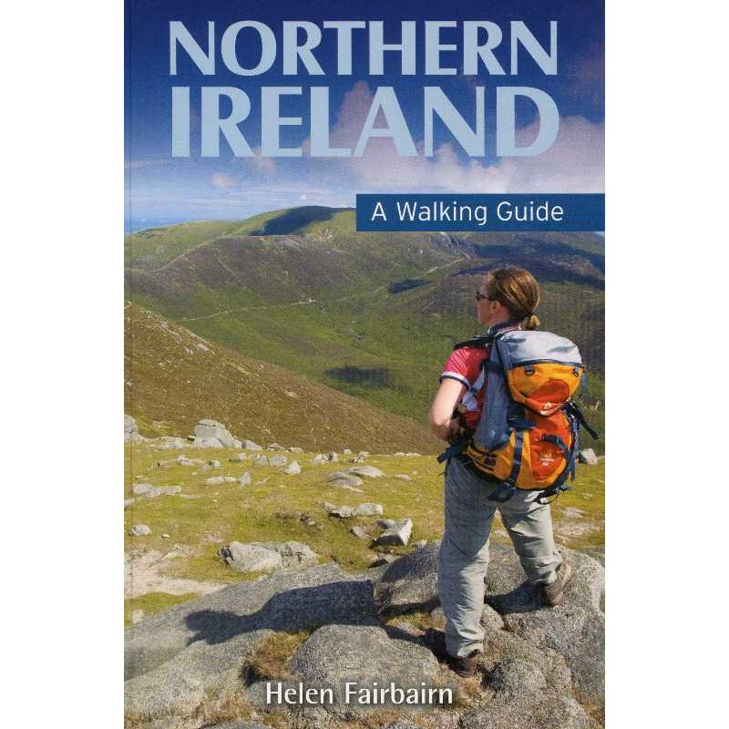 Northern Ireland: A Walking Guide by The Collins Press