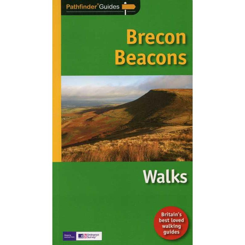 Brecon Beacons Walks by Crimson Publishing