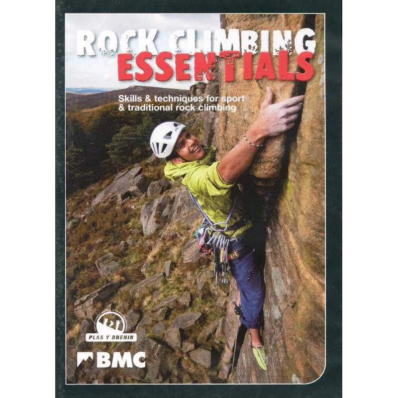 Rock Climbing Essentials by BMC