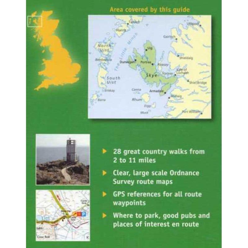 Isle of Skye Walks by Crimson Publishing