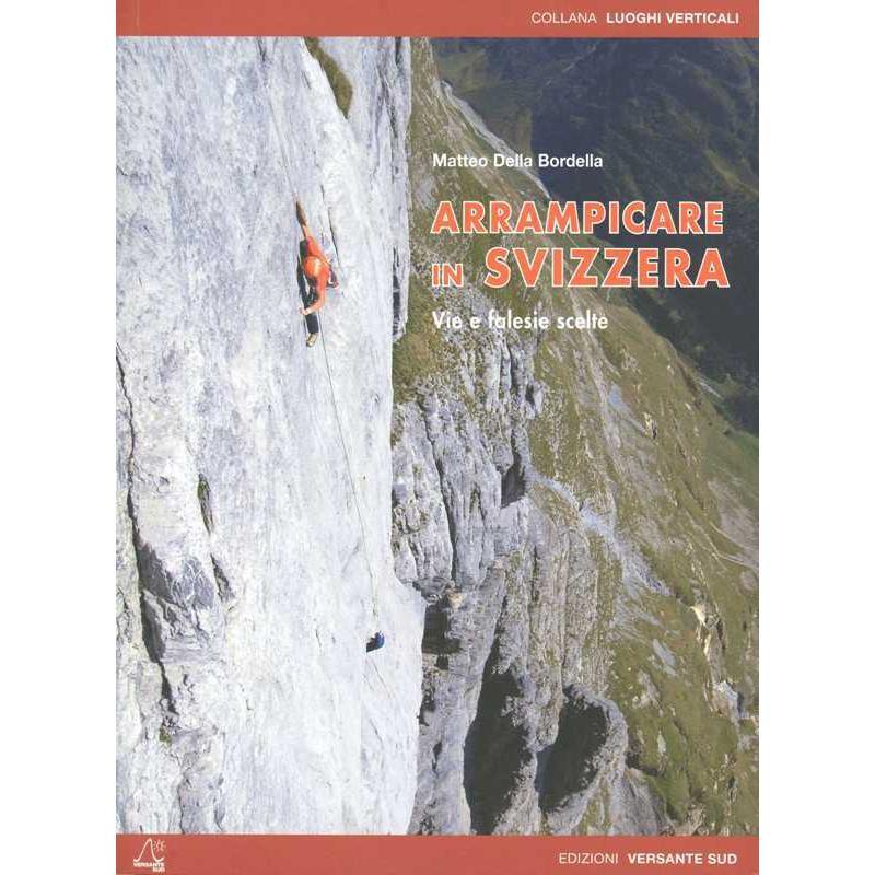Arrampicare in Svizzera by Versante Sud