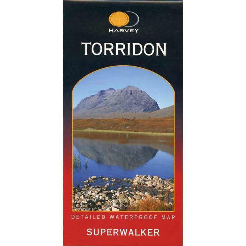 Torridon Superwalker by Harvey