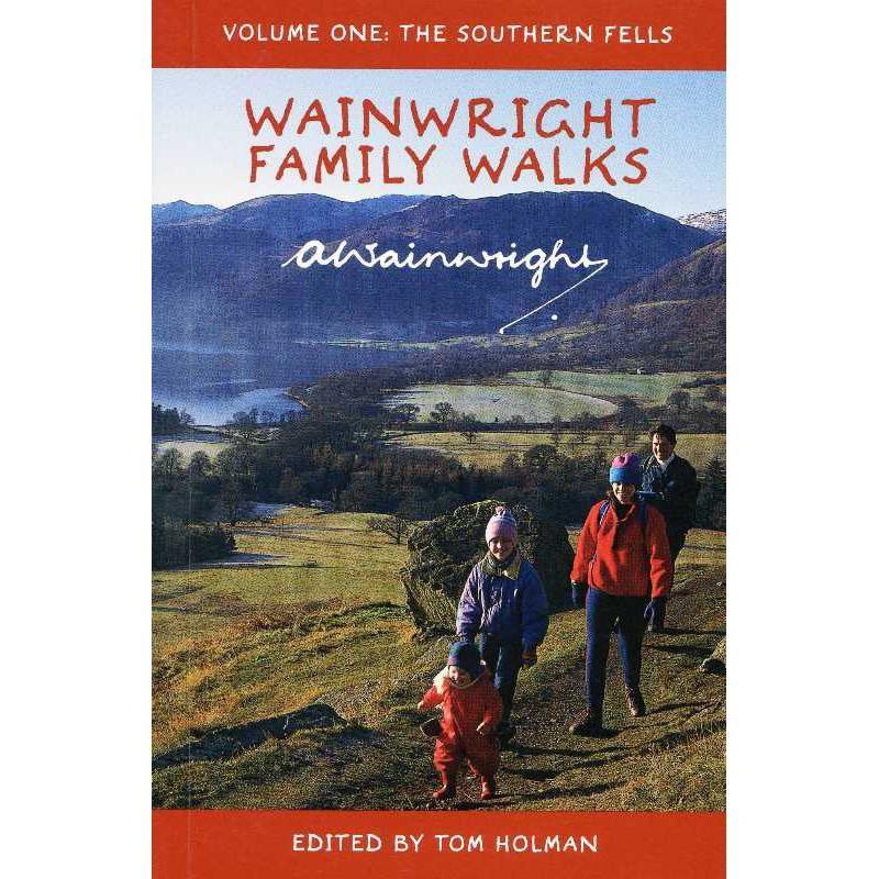Wainwright Family Walks Volume One