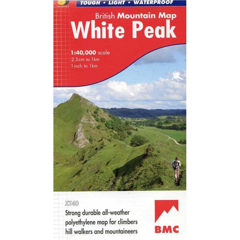 White Peak by BMC