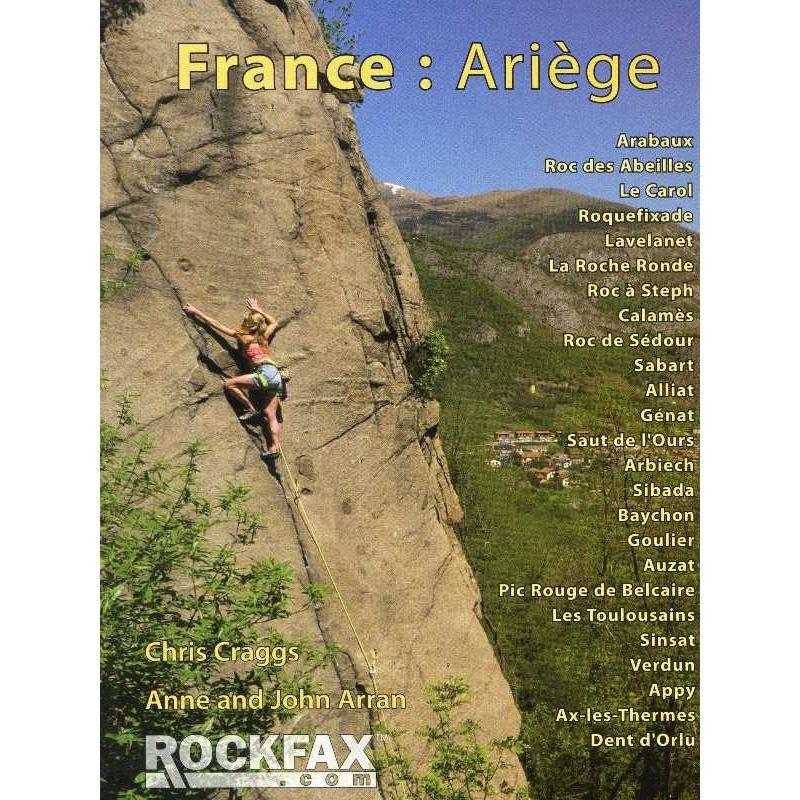 France: Ariege by Rockfax