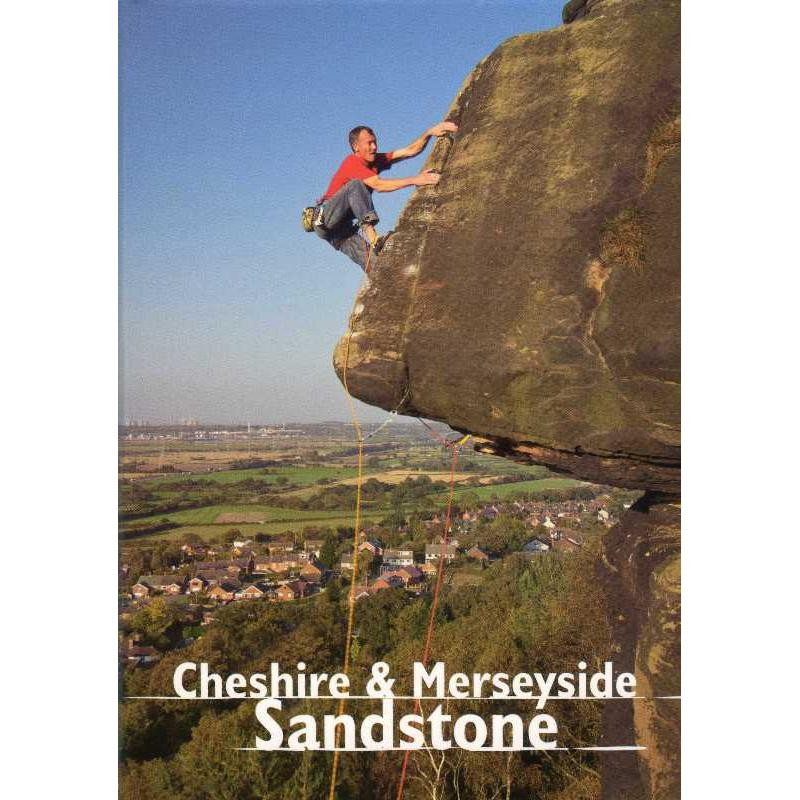 Cheshire and Merseyside Sandstone by BMC