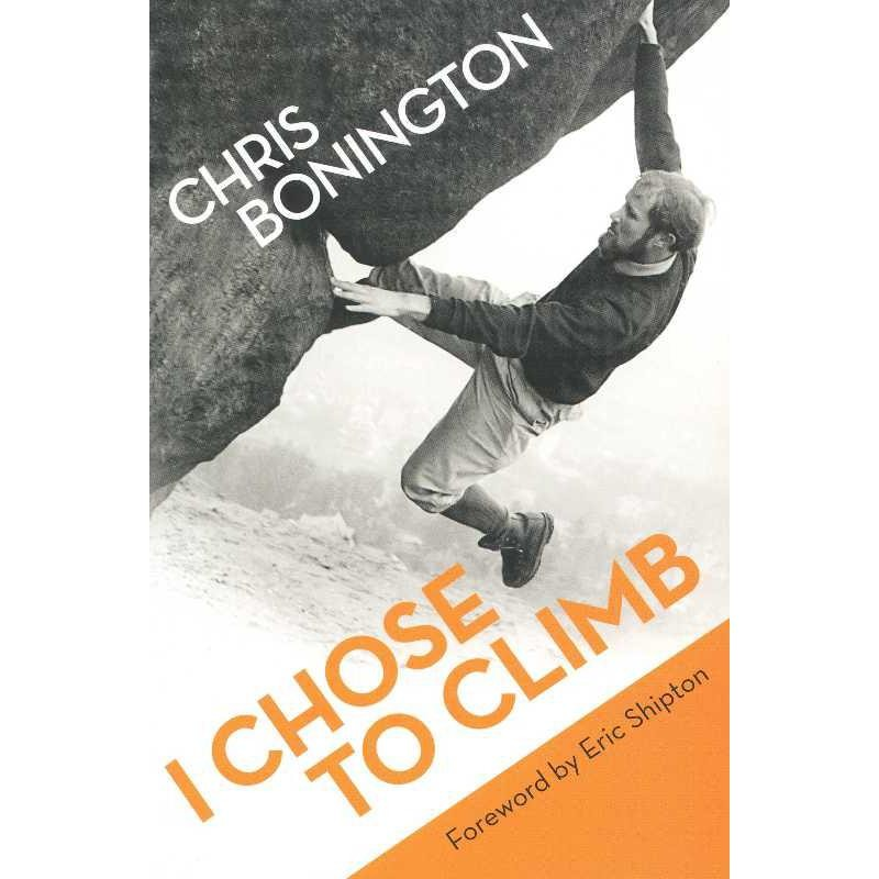 I Chose to Climb by Phoenix
