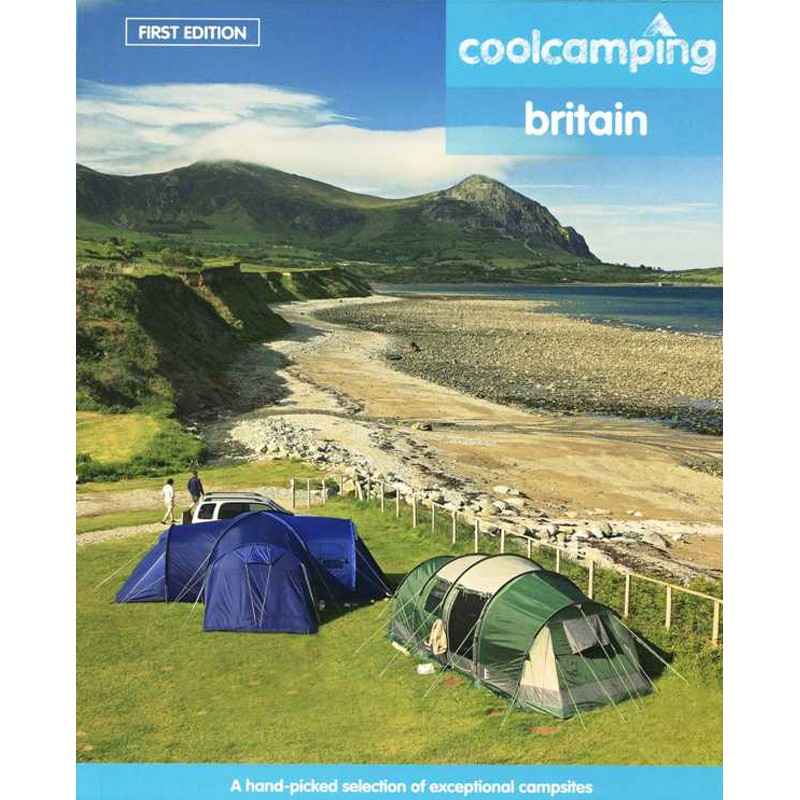Cool Camping Britain -