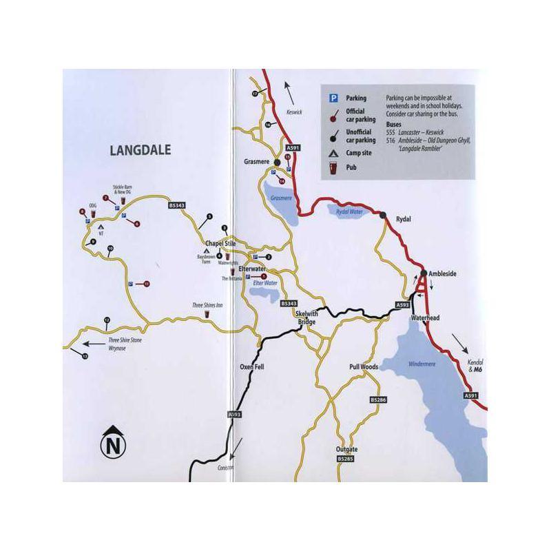 Langdale by FRCC