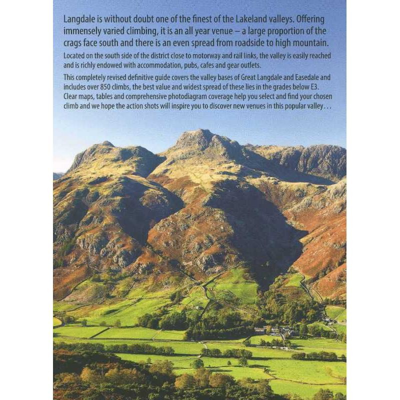 Langdale by FRCC