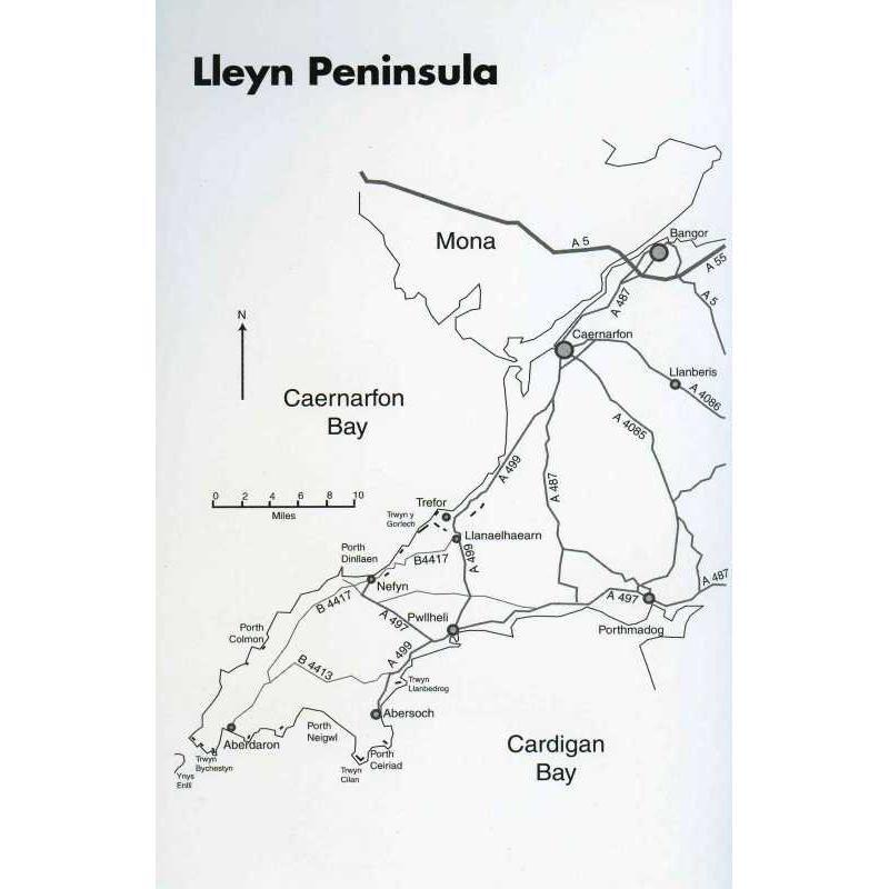 Lleyn by Climbers Club