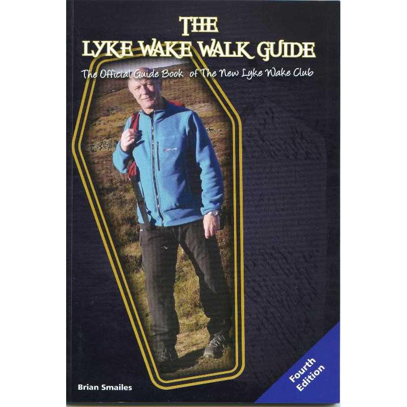The Lyke Wake Walk Guide by Challenge Publications