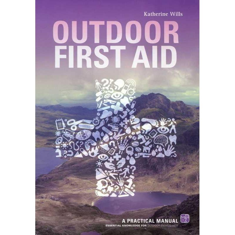 Outdoor First Aid: A Practical Manual by Pesda Press