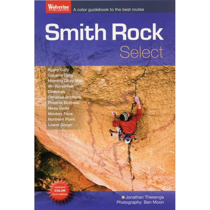 Smith Rock Select by Wolverine Publishing