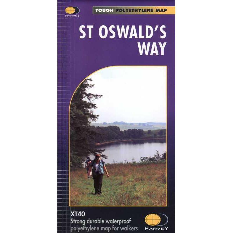 St. Oswalds Way by Harvey