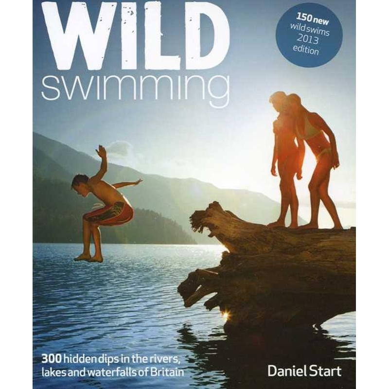 Wild Swimming by Punk Publishing
