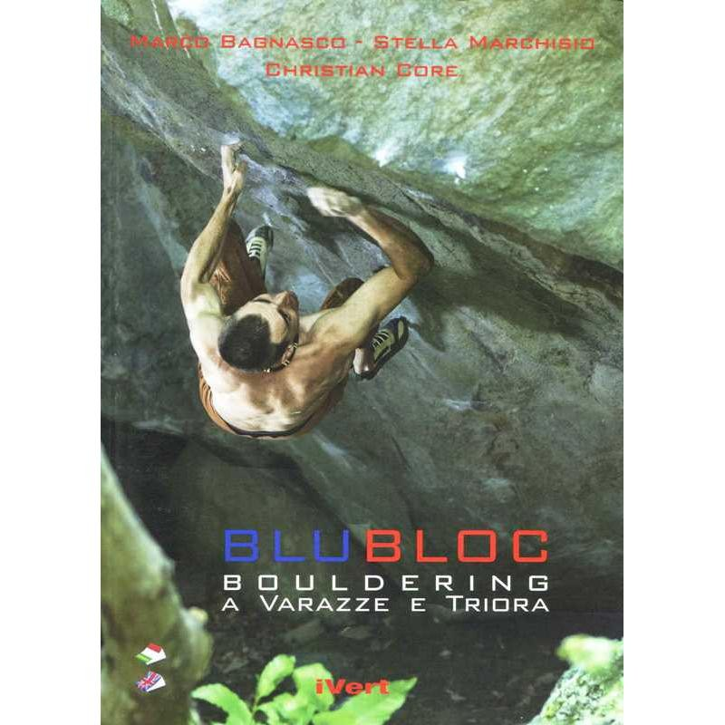 Blubloc: Bouldering in Varazze and Triora by Idee Verticali