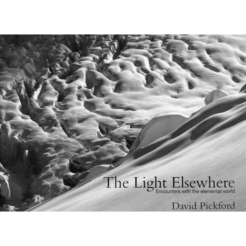 The Light Elsewhere: Encounters with the elemental world