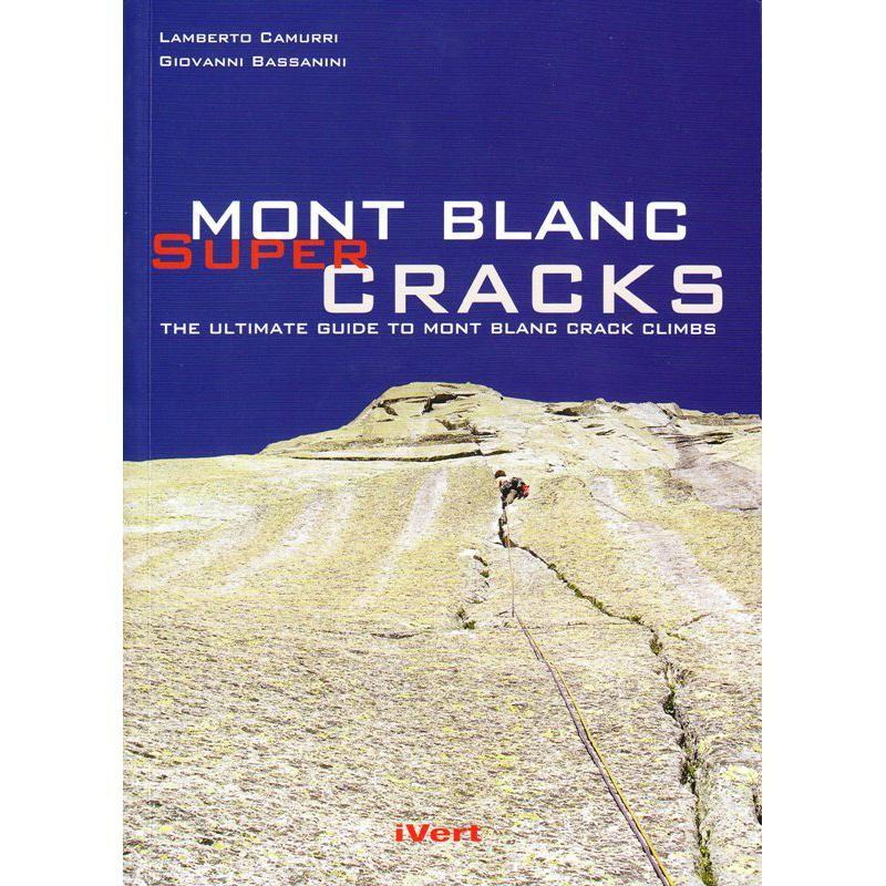 Mont Blanc Super Cracks by Idee Verticali