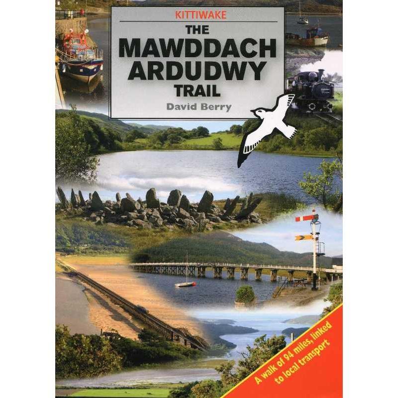 The Mawddach Ardudwy Trail by Kittiwake