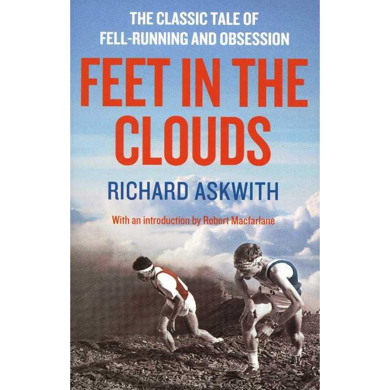 Feet in the Clouds by Aurum Press