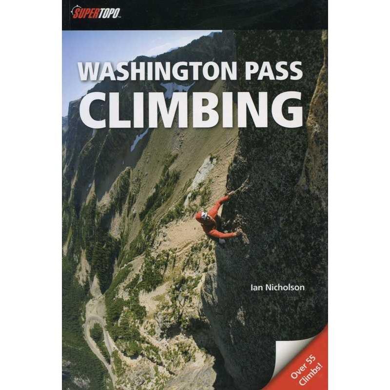 Washington Pass Climbing by SuperTopo