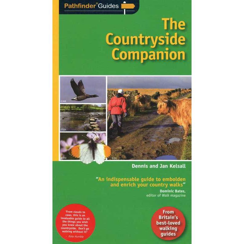 The Countryside Companion by Crimson Publishing