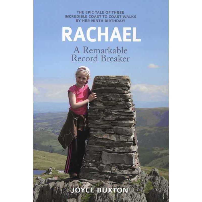 Rachael: A Remarkable Record Breaker