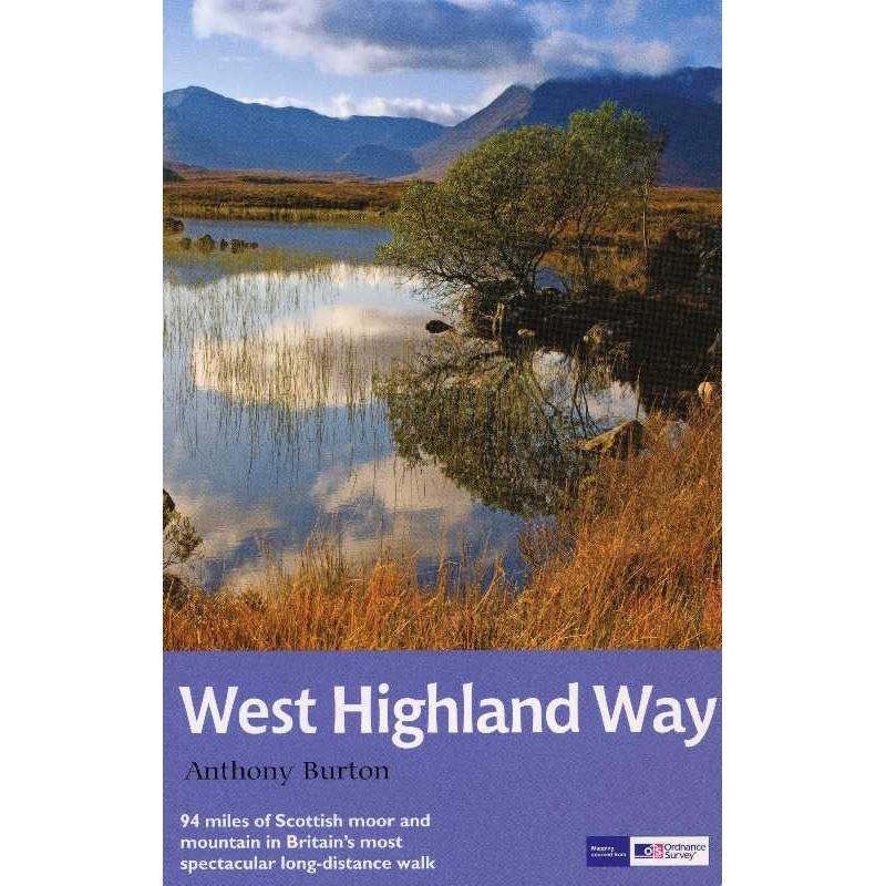West Highland Way by Aurum Press