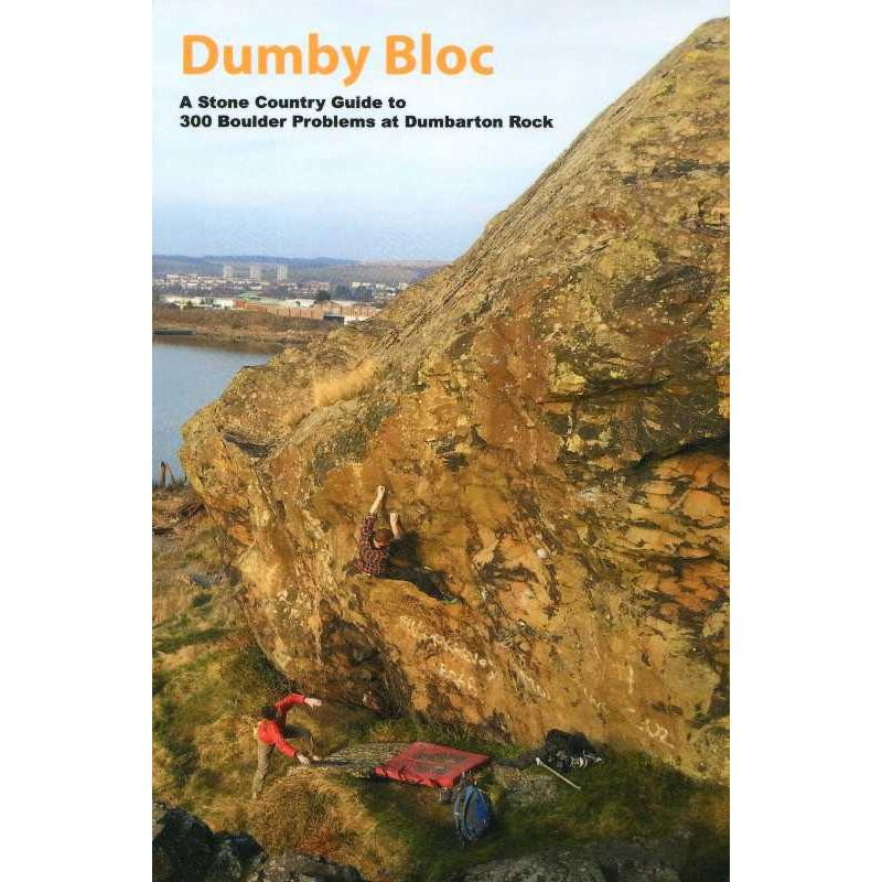Dumby Bloc by Stone Country Press