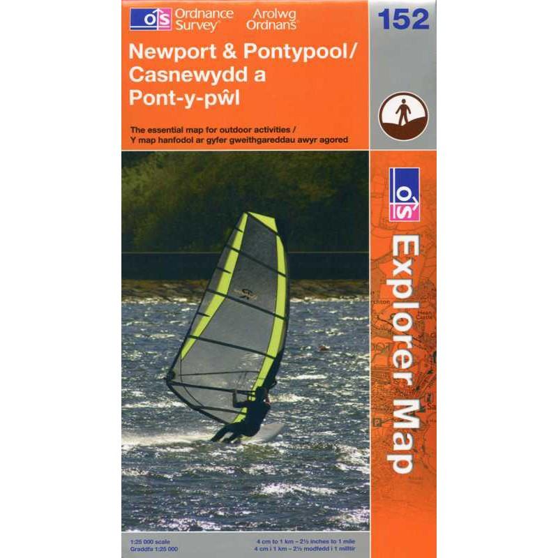 EXP152 Newport & Pontypool