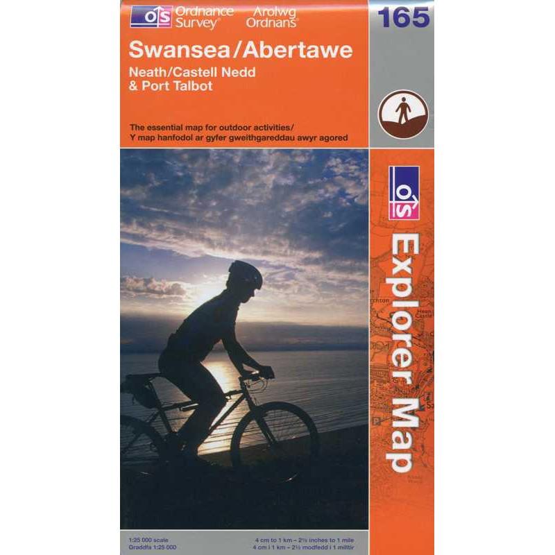 EXP165 Swansea Abertawe: Neath Castell Nedd & Port Talbot