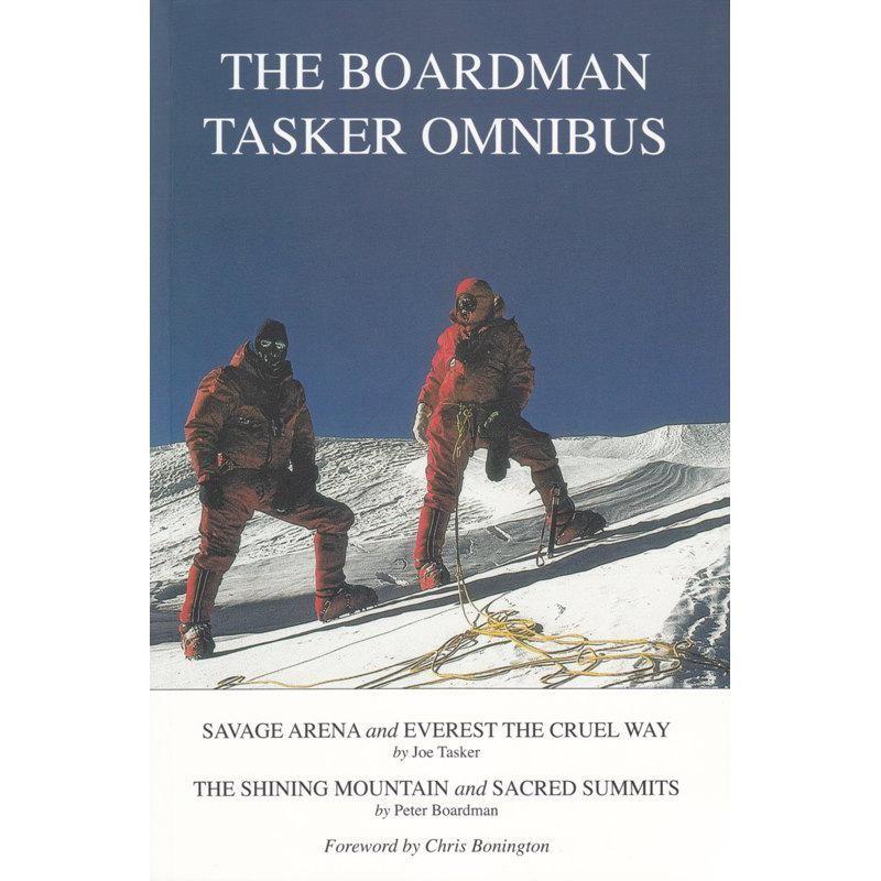 The Boardman Tasker Omnibus by Baton Wicks
