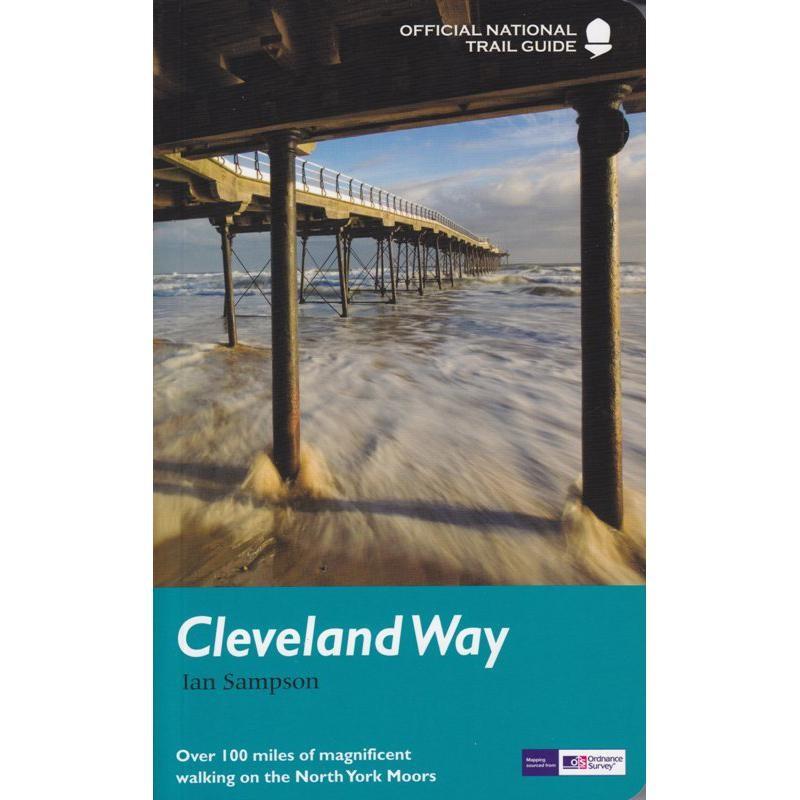 Cleveland Way by Aurum Press