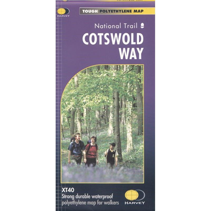 Cotswold  Way by Harvey