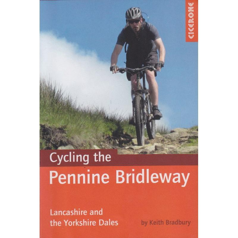 Cycling the Pennine Bridleway by Cicerone