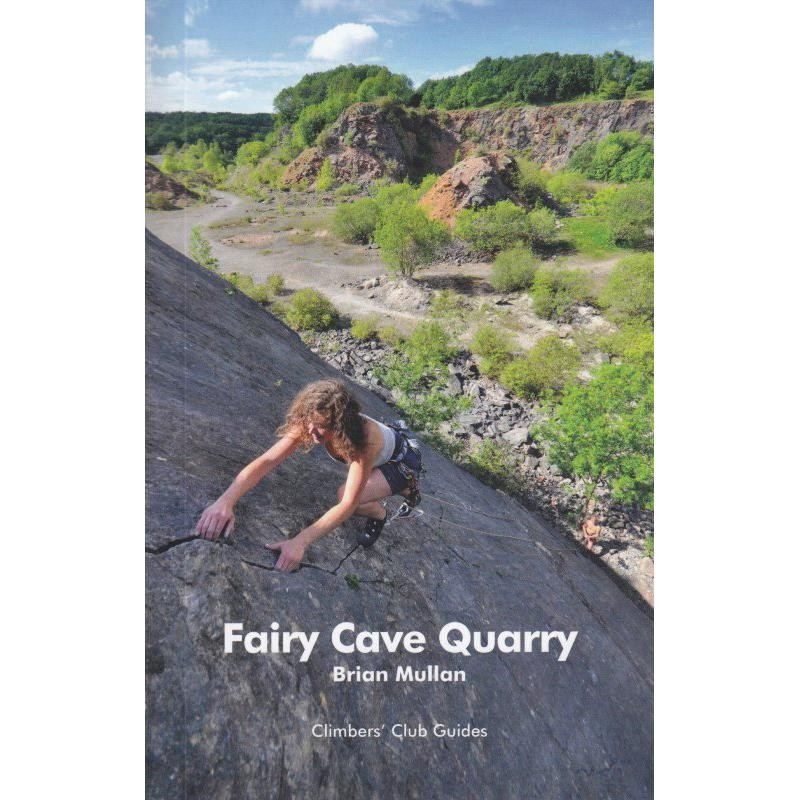 Fairy Cave Quarry by Climbers Club