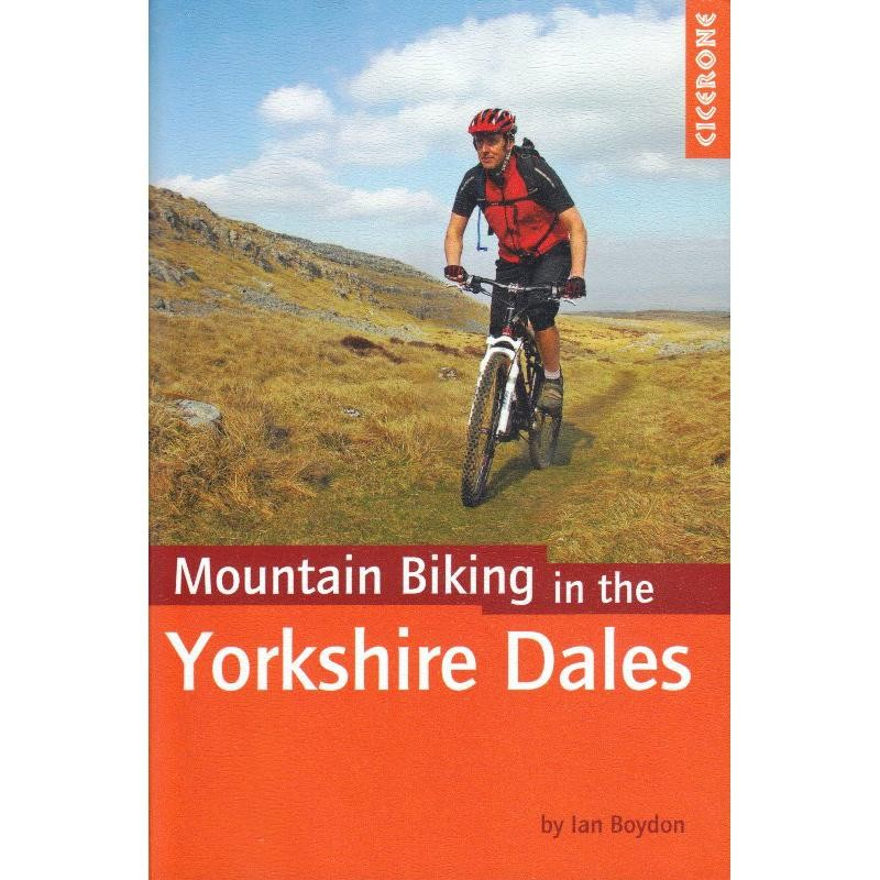 Mountain Biking Yorkshire Dales by Cicerone