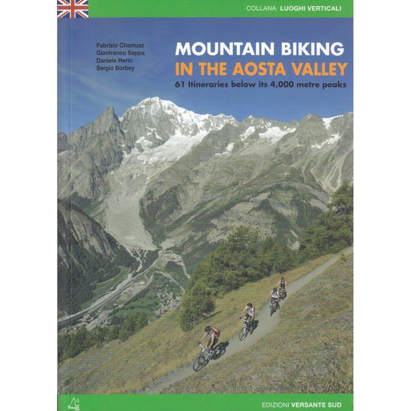Mountain Biking in the Aosta Valley