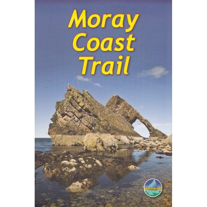 Moray Coast Trail by Rucksack Readers
