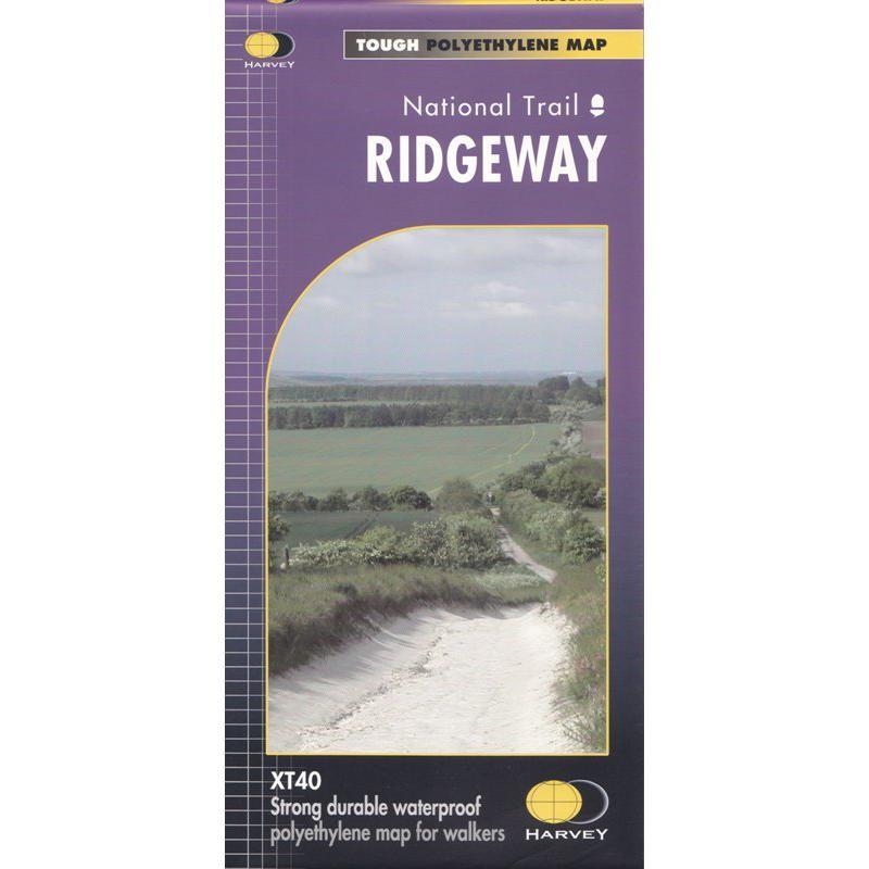 Ridgeway by Harvey