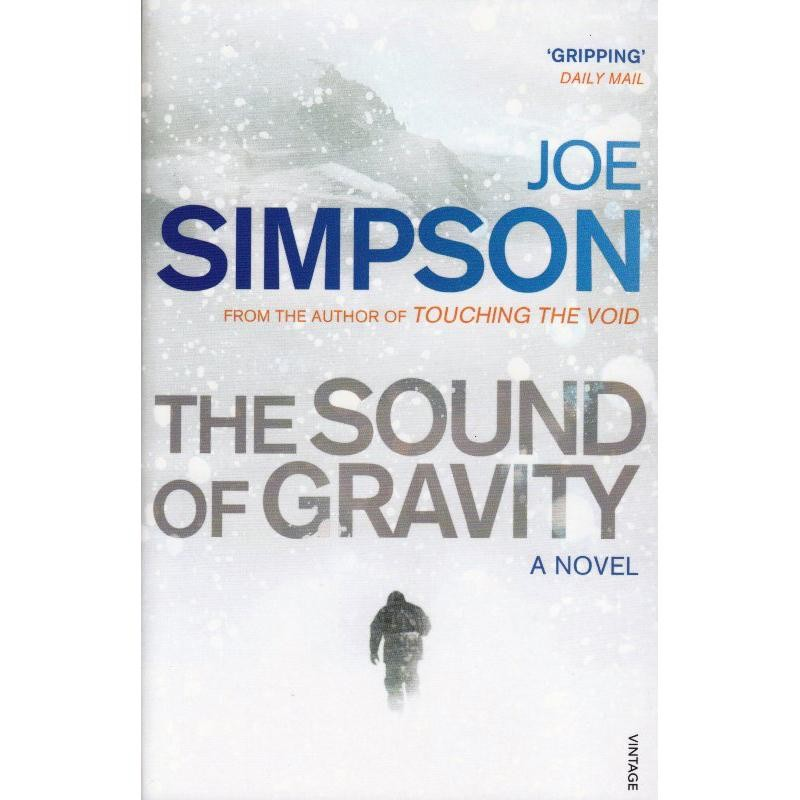 The Sound of Gravity by Vintage Books